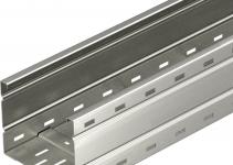 6098579 - OBO BETTERMANN Кабельный листовой лоток для больших расстояний 160x600x6000 (WKSG 166 VA 4301).