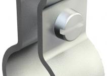 1404168 - OBO BETTERMANN Тросовый зажим 11-16мм (1020 11-16 V4A).