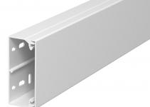 6191142 - OBO BETTERMANN Кабельный канал WDK 40x90x2000 мм (ПВХ,белый) (WDK40090RW).