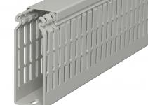 6178435 - OBO BETTERMANN Распределительный кабельный канал LKV N 100x37x2000 мм (ПВХ,серый) (LKV N 10037).
