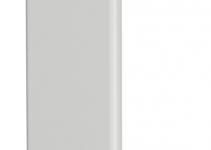 6154034 - OBO BETTERMANN Стыковая накладка кабельного канала WDK 10x30 мм (ПВХ,белый) (WDK HS10030RW).