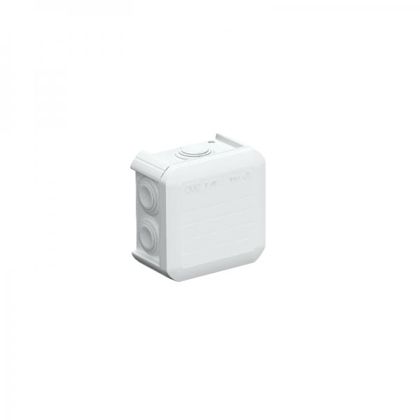2007517 - OBO BETTERMANN Распределительная коробка 90x90x52 (T 40 RW).