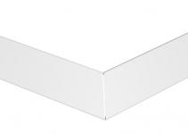 6287050 - OBO BETTERMANN Крышка внешнего угла 80x300 мм (сталь,белый) (AOP3S80RW).