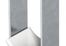 1161407 - OBO BETTERMANN U-образная скоба 34-40мм (2056 2 40 FT).