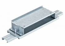 7399896 - OBO BETTERMANN Соединитель канала 350x38 мм для системы IBK (IBVE 35038).