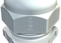 2024861 - OBO BETTERMANN Кабельный ввод PG16 (V-TEC KA PG16LGR).