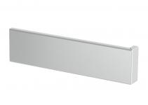 6279725 - OBO BETTERMANN Крышка внешнего угла Rapid 80 300x30x80 мм (алюминий,белый) (GA-OTARW).