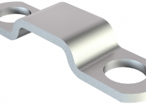1439014 - OBO BETTERMANN Крепежная скоба (клипса) для разгрузок от натяж. 5мм (7905 5 G).
