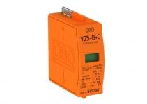 5097061 - OBO BETTERMANN Вставка для УЗИП (устройство защиты от импулсных перенапряжений -
