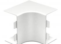 6182216 - OBO BETTERMANN Крышка внутреннего угла кабельного канала WDK 60x110 мм (ПВХ,светло-серый) (WDK HI60110LGR).