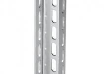 6338607 - OBO BETTERMANN Подвесная стойка с траверсой 70x50x200 (US 7 K 20 VA4301).