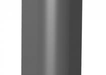 7408428 - OBO BETTERMANN Угловая заглушка бокса Telitank T8NL (полиамид,черный) (T8NL EB2 9011).