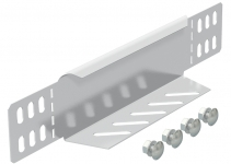 7109816 - OBO BETTERMANN Переходник/концевик 60x150 (RWEB 615 VA4301).