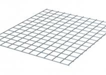 7202963 - OBO BETTERMANN Стальная проволочная решетка 600x500мм (SDG-1).