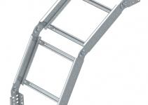 6213049 - OBO BETTERMANN Вертикальный регулируемый угол 60x400 (LGBV 640 NS FS).