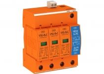 5093662 - OBO BETTERMANN УЗИП (устройство защиты от импулсных перенапряжений -