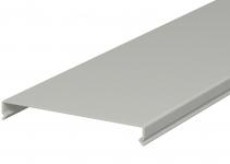 6178514 - OBO BETTERMANN Крышка кабельного канала LKV 125 мм (ПВХ,серый) (LKV D 125).