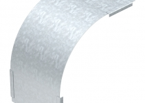 7130856 - OBO BETTERMANN Крышка внешнего вертикального угла  90° 150мм (DBV 60 150 F FS).