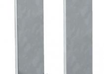 1183524 - OBO BETTERMANN U-образная скоба 16-22мм (2056 3 22 ALU).
