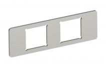 7408707 - OBO BETTERMANN Монтажная пластина MPMT45 для Системы 55 тип F (сталь) (MPMT45 2F).