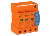 5093654 - OBO BETTERMANN УЗИП (устройство защиты от импулсных перенапряжений -