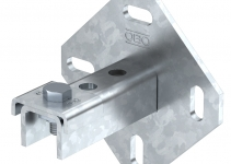 1123195 - OBO BETTERMANN Настенный держатель 134x110x102 (WBDHE 41 V2A).