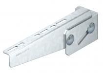 6419472 - OBO BETTERMANN Настенный кронштейн регулируемый 210мм (AWVL 21 FS).