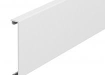 6278680 - OBO BETTERMANN Крышка кабельного канала Rapid 80 гладкая 80x2000 мм (ПВХ,белый) (GK-OTGRW).