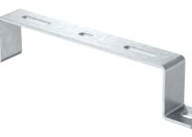 6015565 - OBO BETTERMANN Кронштейн напольный/настенный 100мм (DBL 50 100 FT).