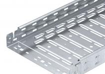 6047719 - OBO BETTERMANN Кабельный листовой лоток перфорированный 60x500x3050 (RKSM 650 FS).