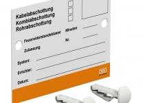 7205425 - OBO BETTERMANN Маркировочная табличка (KS-S DE).