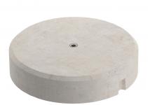 5402958 - OBO BETTERMANN Основание бетонное без рамки с внутренней резьбой (101 B2-16 M16).