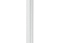 6290086 - OBO BETTERMANN Электромонтажная колонна 3,3-3,5 м 1-сторонняя Modul45 70x3000 мм (алюминий,белый) (ISSRM45RW).