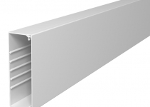 6022049 - OBO BETTERMANN Кабельный канал WDK 60x170x2000 мм (ПВХ,серый) (WDK60170GR).