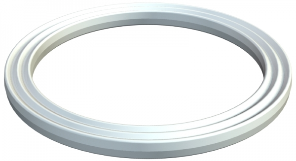 2030489 - OBO BETTERMANN Уплотнительное кольцо для кабельного ввода PG48 (107 F PG48 PE).