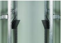 DP-DU-400 - Опорный уголок, глубина 400мм, 1 пара