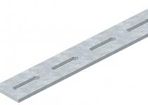 7103643 - OBO BETTERMANN Боковой профиль кабельного лотка лестничного типа 40x3000x5 (SLH 62 FT).