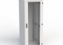 RM7-TB-80/80 - Крыша и днище, четыре держателя вертикальных направляющих для шкафа шириной 800мм глубиной 800 мм