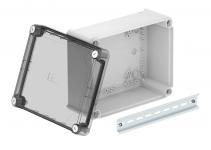 2007776 - OBO BETTERMANN Распределительная коробка 240x190x115 (T 250 OE HD TR).