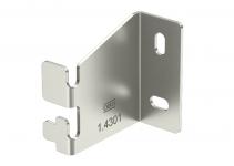 6016411 - OBO BETTERMANN Настенный крепеж горизонтальный H65мм (WBH CGR50 VA4301).