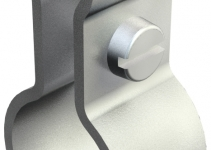 1404184 - OBO BETTERMANN Тросовый зажим 14-18мм (1020 14-18 V4A).