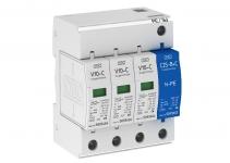 5094924 - OBO BETTERMANN УЗИП (устройство защиты от импулсных перенапряжений -