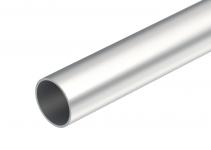 2046006 - OBO BETTERMANN Алюминиевая труба ø40, 3000мм (S40W ALU).