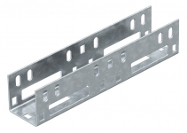 6066629 - OBO BETTERMANN Продольный соединитель 45x45x220 (VF AZK 50 VA4301).