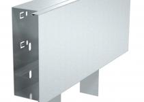6249728 - OBO BETTERMANN T-образная секция с крышкой для кабельного канала LKM 60x150 мм (сталь,белый) (LKM T60150RW).