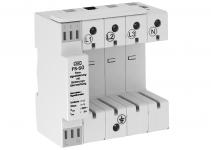 5096367 - OBO BETTERMANN Основание УЗИП (устройство защиты от импулсных перенапряжений -