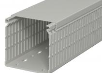 6178231 - OBO BETTERMANN Распределительный кабельный канал LK4 N 80x80x2000 мм (ПВХ,серый) (LK4 N 80080).