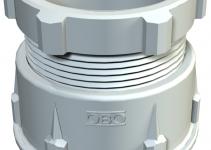 2036517 - OBO BETTERMANN Кабельный ввод PG9 (106 VDE PG9 PA).
