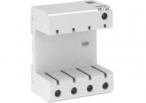 5096650 - OBO BETTERMANN Основание УЗИП (устройство защиты от импулсных перенапряжений -