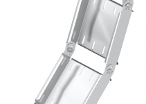 7138164 - OBO BETTERMANN Вертикальный регулируемый угол 60x500 (RGBV 650 VA4301).